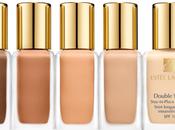 Novedades.Estée Lauder Double Wear. maquillaje larga duración número nuevos tonos