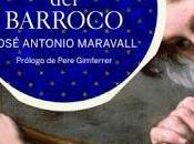 Maravall. cultura Barroco