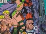 X-Men: saga Isla Muir final época Claremont
