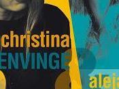 Christina Rosenvigne trae 'Antagonista'