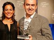 Premio Planeta 2012, Lorenzo Silva finalista Mara Torres
