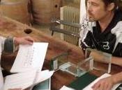 Pitt-Pollaro Furniture colección muebles diseñada Brad Pitt