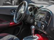 Conoce Nissan JUKE