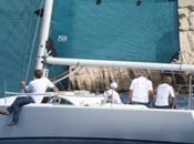 Sailmakers desarrolla vela basada celulosa, sustitución Mylar, derivado petróleo