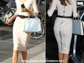 Miranda Kerr, Victoria Beckham, look lady Nueva York