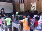 Voluntariado Camboya