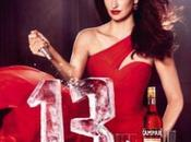 Campari Penélope Cruz: fotos calendario 2013