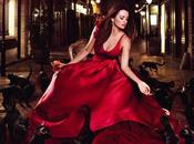 Penelope Cruz, nueva roja imagen Calendario Campari