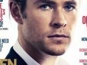 Chris Hemsworth habla régimen trabajo Thor: Mundo Oscuro
