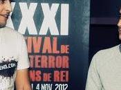 Entrevista exclusiva Olivier Abbou director Territories