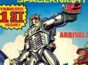 Aventurero Espacial podría regresar Marvel