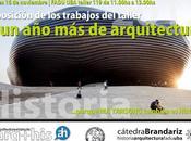 Arquitectura. Exposición Cátedra Brandariz FADU 2012