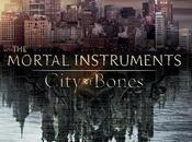 Trailer oficial mortal instruments City Bones (Cazadores sombras)