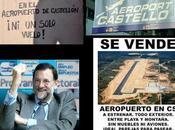 huelga general paraliza totalmente aeropuerto Castellón