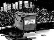triunfo mediocres partidos políticos