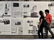 Herzog Meuron, exhibición propia, Bienal Venecia 2012