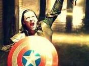 Hiddleston habla sobre Thor: Mundo Oscuro