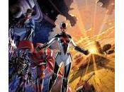 Marvel presenta Smasher, nuevo miembro Guardia Imperial Vengadores