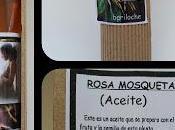 Aceite vegetal- Rosa Mosqueta