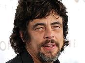 Benicio Toro Paradise Lost