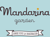 lugar especial: Mandarina Garden