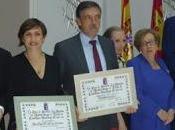 Almadén Galardonado casa Castilla Mancha Madrid