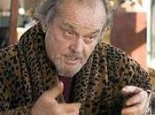 Jack Nicholson interpretará enfermo Alzheimer