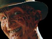 años soñando Freddy Krueger (Parte