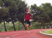 Training Sessión: stop pista Hoka Virginia (Salou) time fly...!!