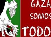 Comunicado redes organizaciones Palestina