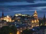 Edimburgo, Dumbar....en Escocia,...parada fonda *Reposted*