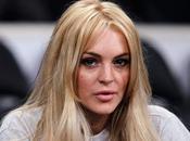 Lindsay Lohan quiere vincularse nueva hermana