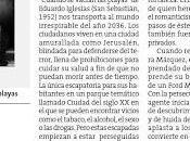 Diario Menorca, Culturalia Noviembre Cuando vacían playas Eduardo Iglesias
