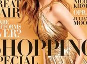MAGAZINES: Nicole Kidman para HARPER'S BAZAAR!
