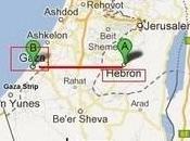 Conflicto Medio Oriente. Atención Hebron