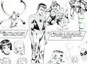 Otra venta récord página original Steve Ditko para Amazing Spider-Man