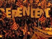 Independencia Cataluña: caminos futuro