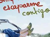 Reseña: Simplemente, escaparme contigo (FrancescoGungi)