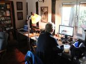 "Colabora producción Largometraje ""Revolution Box"" sobre vida JULIAN Polanski Supports production Feature film about life"