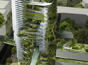 Rascacielos bioclimáticos
