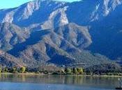 Laguna Aculeo, naturaleza pura pocos kilómetros Santiago