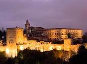 Granada, ciudad provincia encanto