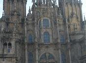 Santiago Compostela, donde llegan todos caminos