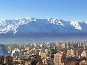 Cinco verdes imperdibles Santiago Chile
