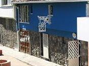 paseo casas Pablo Neruda Chile
