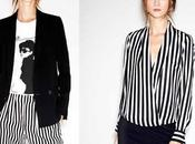 Colecciones AW12: Zara Lookbook Diciembre