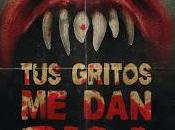 Gritos Risa review