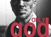 "Nicolas Winding Refn revienta Ryan Gosling para primer póster ""Only Forgives"""