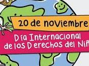 Noviembre Internacional derechos Niño