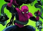 Marvel revela auténtica portada Amazing Spider-Man